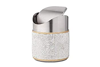 Best bedazzled trash can Reviews