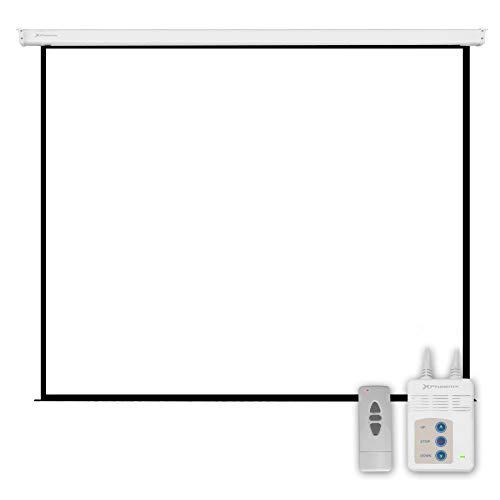 Phoenix Technologies Pantalla proyector electricas (3 x 3m)