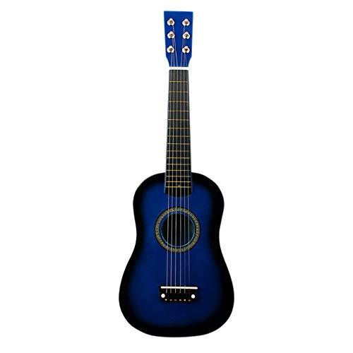 Guitarra Para Principiantes De 23 Pulgadas Guitarra Pequeña