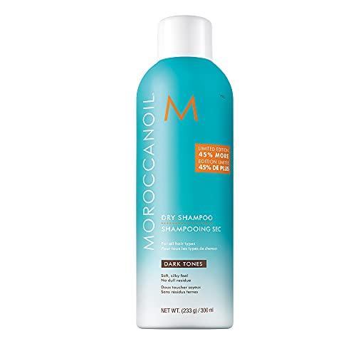 Moroccanoil Jumbo Dry Shampoo, Dark Tones, 8.2 oz