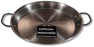 Flores Cortés - Paellera 300 MMS Pulida ESP induccion