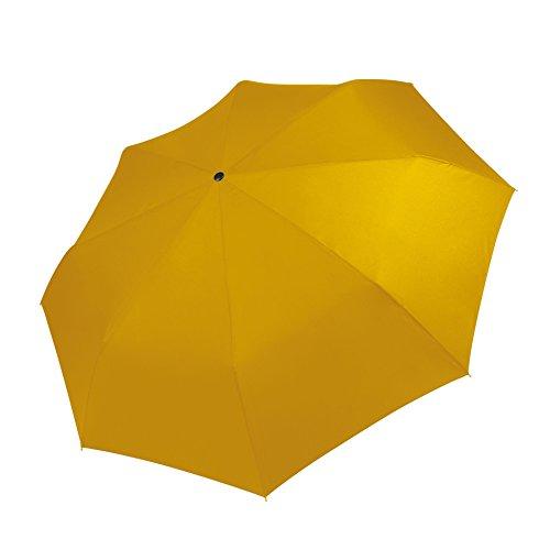 KiMood - Paraguas mini compacto plegable