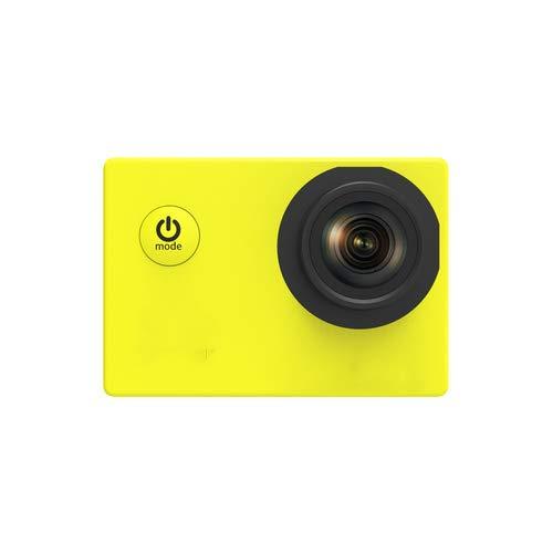 ZYJANO Caméra Sport Caméra d'action Sportive étanche Full HD 1080p 30fps sj cam Mini DV