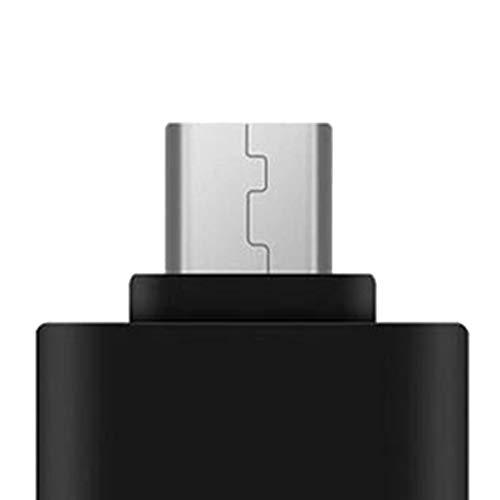 FHJZXDGHNXFGH USB 3.0 Typ-C OTG-Kabeladapter Typ USB-C OTG-Konverter Mi5 Mi6-Maustastatur USB-Disk Flash