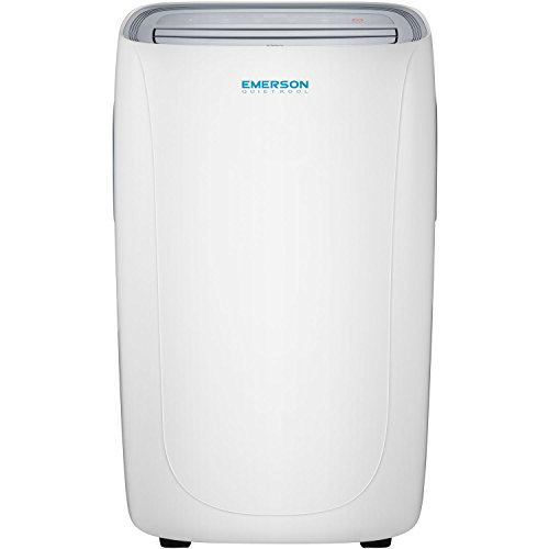 Emerson Quiet Kool EAPC14RD1 Portable Air conditioner – 350-sq.ft
