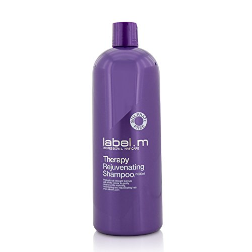 Label M Therapy Rejuvenating Shampoo 1000 ml