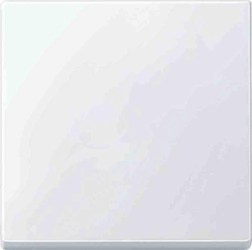 Merten 434119 Wippe, polarweiß, System M