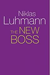The New Boss Kindle Edition