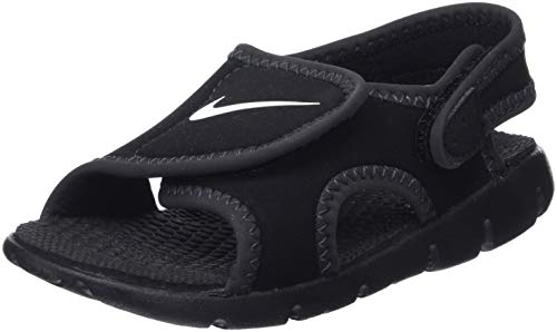 Nike - Sunray Adjust 4 TD - Color: Nero - Size: 22.0