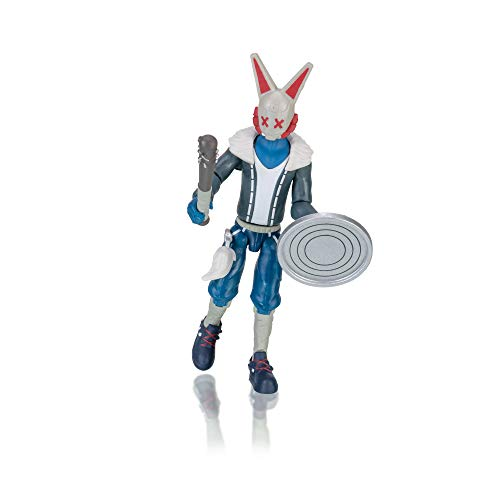 Roblox Imagination Collection - The Usagi Figure Pack [Includes Exclusive Virtual Item]