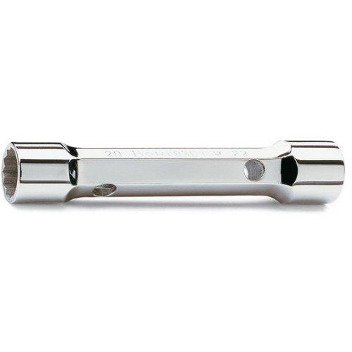 Beta Tools 9300027 Chiavi A Tubo dal Pieno 16X17, 16x17 mm