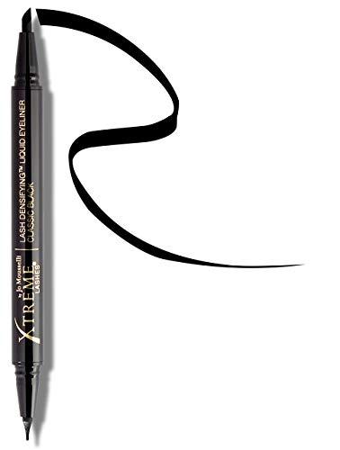 Xtreme Lashes Lash Densifying Liquid Eyeliner, Classic Black