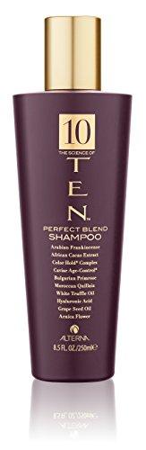 Alterna Ten Perfect Shampoo per Donna - 250 ml