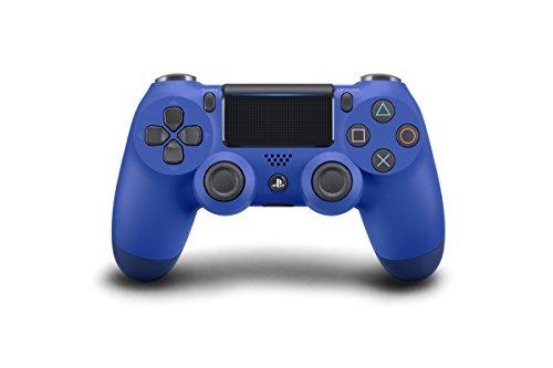 PlayStation 4 - DualShock 4 Wireless Controller, Blau (2016)