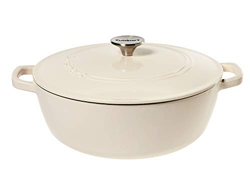 Up to 46% Off Cuisinart Cast Iron Cookware