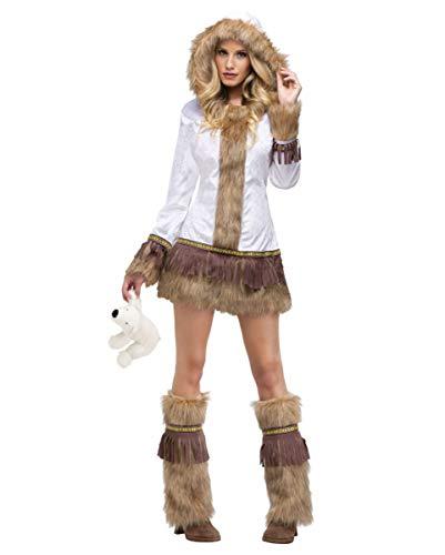 - Eskimo Kostüme Damen