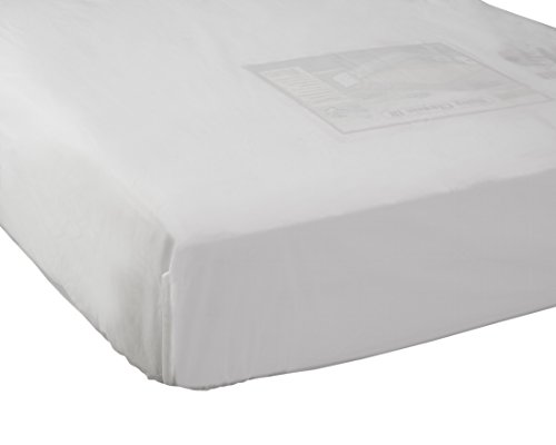 ABSTRACT Bed Bug Proof Quality Mattress Cover Protector with Zipper Encasement by 39' x 75' (twin)