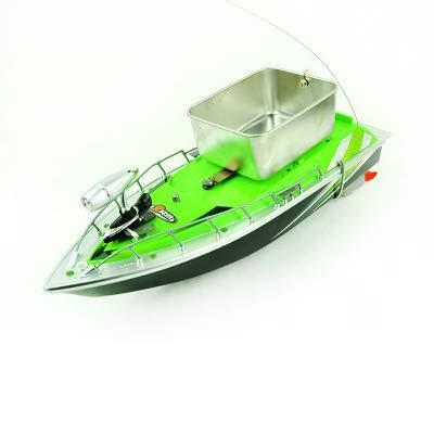 XDHN visaasboot, visgereedschap extra gereedschap 300 meter intelligent intelligent RC lokaas schip speelgoed dubbele aas-vissen (tweede generatie)
