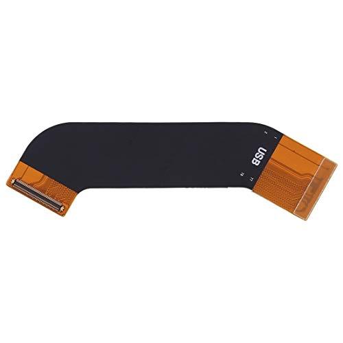 Puerto de Carga Flex Cable for Samsung Galaxy Tab S6 / SM-T865 Durable