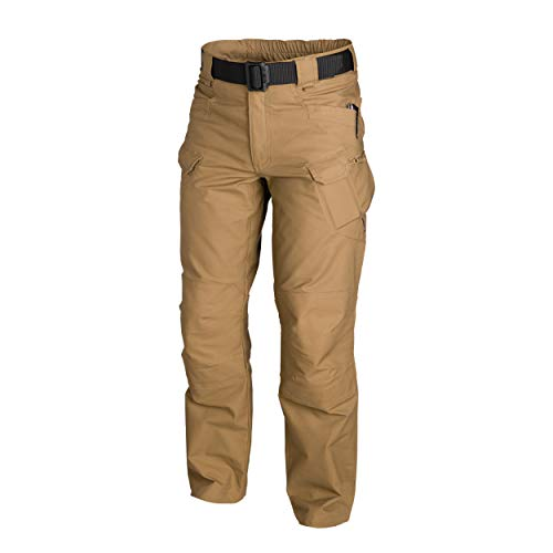 Pantalon Helikon Tex UTP ® (Urban Tactical Pants) - Ripstop - Coyote / Tan - Marron - XXXXL/régulier