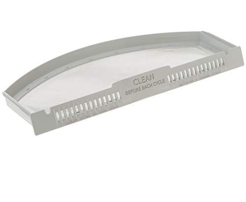 GE Dryer Lint Filter, WE03X23881