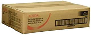 XEROX BLACK 5R629 Developer DOCUCOLOR 2045 2060 2660 5252 6060 7000 8000 Toner ink