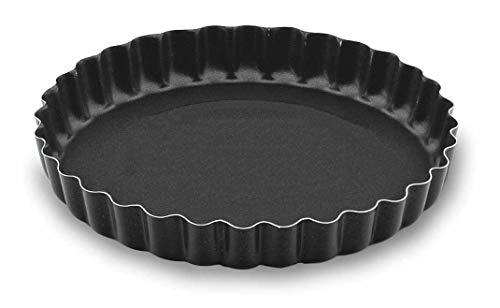 Lacor 68723 Moule à Tarte Aluminium Antiadhésiférent 24 cm