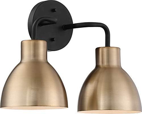 Top 10 Best brass bathroom lighting fixtures over mirror Reviews