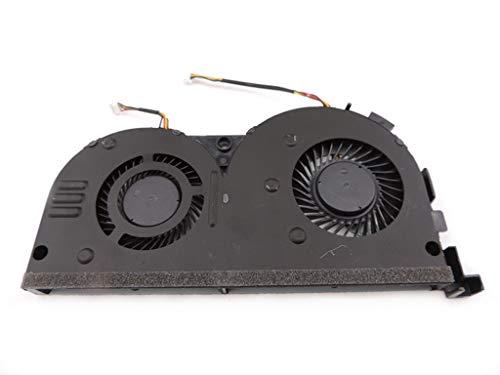 New CPU Cooling Fan For Lenovo IdeaPad Y50-70 Touch Y50-70A Y50-70AS Y50-70AM P//N:DC28000EQF0 DC28000EQS0