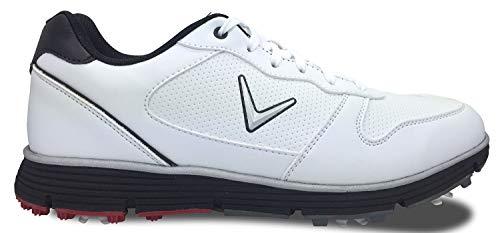Callaway Golf- Seaside TR Shoes White/Black