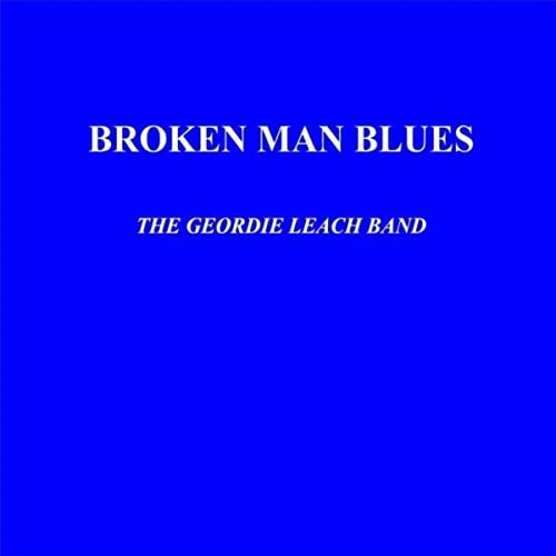 The Geordie Leach Band