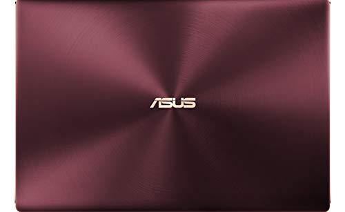 Asus ZenBook S UX391UA-ET088T Monitor 13.3
