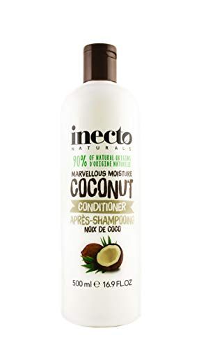 Inecto Naturals Coconut Conditioner, 500 ml