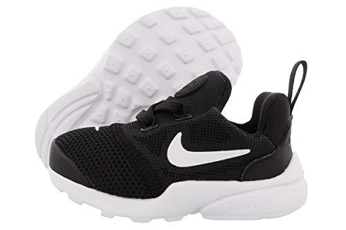 Nike Toddlers Force 1 (TD) White/White/White Basketball Shoe 7 Infants US