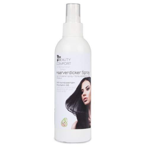 Beauty Comfort Haarverdicker Spray 200 ml