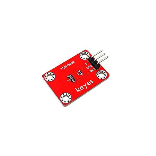ZANYUYU TEMT6000 Ambient Light Sensor for/Raspberry pi