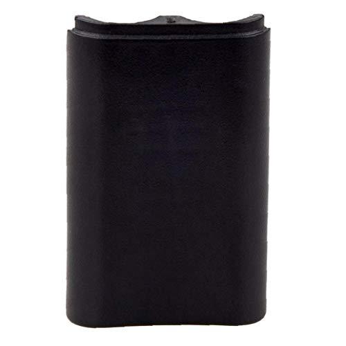 Yililay Regulador del Juego Caja de batería de AA batería Cubierta Trasera Se Adapta Mando inalámbrico Tapa de la batería con la Etiqueta engomada Accesorios del Juego Controlador