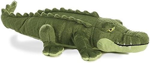 colores increíbles Aurora World Miyoni Miyoni Miyoni Alligator Plush by AURORA  venta al por mayor barato