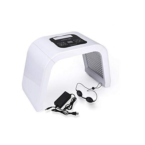 Dispositivo de belleza por ultrasonidos, limpiador de succión por ultrasonidos eléctrico por ultrasonidos portátil, limpiador de poros, limpiador de poros-7colors