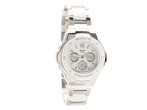 Reloj Casio Baby-G para Mujer MSG-300C-7B3ER