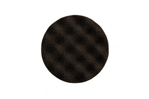 Mirka 5990390 7993108521 Mirka-Waffelpolster schwarz 85 mm