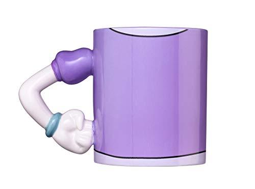 Daisy Duck Tasse 3D Arm