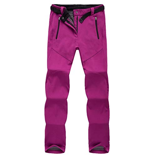 Pantalones Golf Mujer Invierno Marca Dawwoti