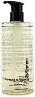 Shu Uemura Cleansing Oil Shampoo (For All Hair Types) 13.4 Oz