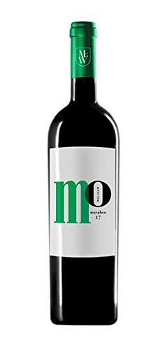Vino Blanco Mo Salinas