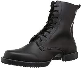 Bloch Women's Militaire Hip Hop Boot Dance Shoe, Black, 5 Medium US