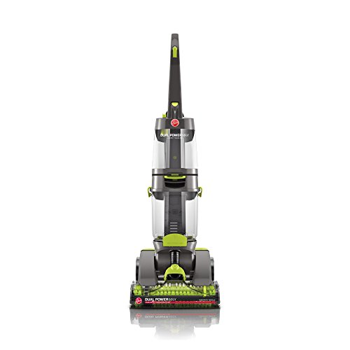 Best Bargain Hoover FH51000 Dual Power Max Carpet Cleaner
