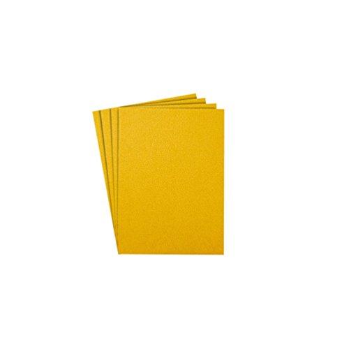 KLINGSPOR polissage feuilles et bandes 30 cV d 115 x 280 mm, grain 240 194680 100