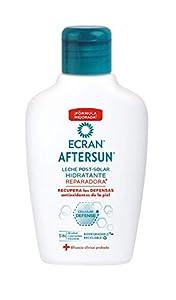 Ecran Aftersun Leche post-solar Hidratante y Reparadora - 100ml