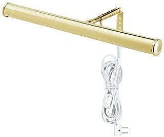 Westinghouse Lighting Corp 75051 14-Inch Picture Light Fixture